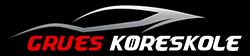 Grue's Køreskole Logo